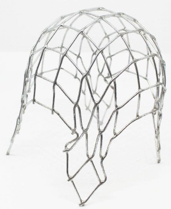 Galvanised Wire Chimney Balloons