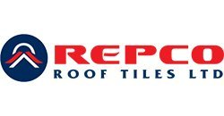 Repco Roof Tiles Logo