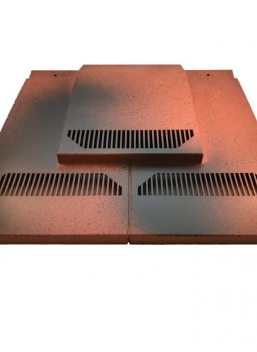 Plain Tile Roof Vent