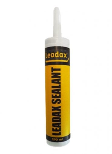 Cromar Leadax Sealant