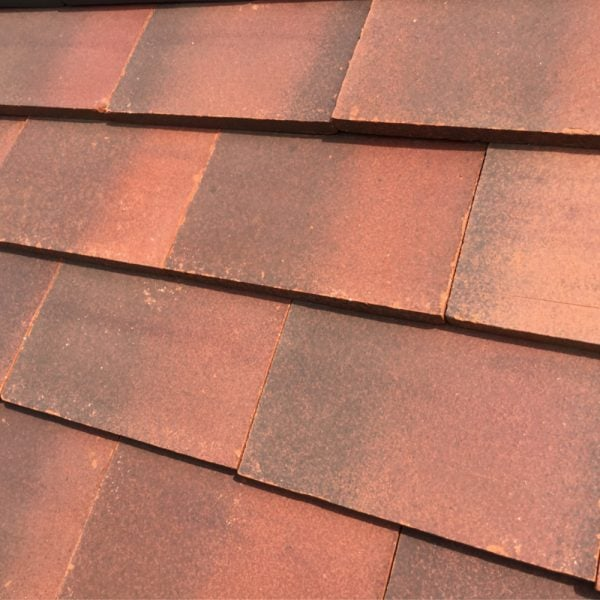 Imerys Phalempin Volcano Clay Plain Tile M M Roofing Supplies