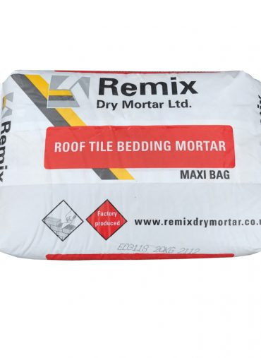 Remix Roof Tile Bedding Mortar