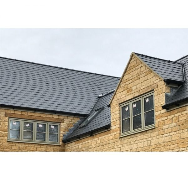Manor 70 Natural Spanish Roof Slate