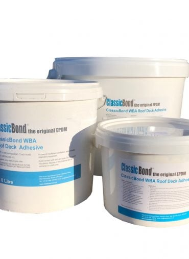 ClassicBond EPDM Deck Adhesive
