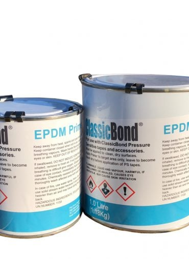 ClassicBond EPDM Rubber Roof Primer