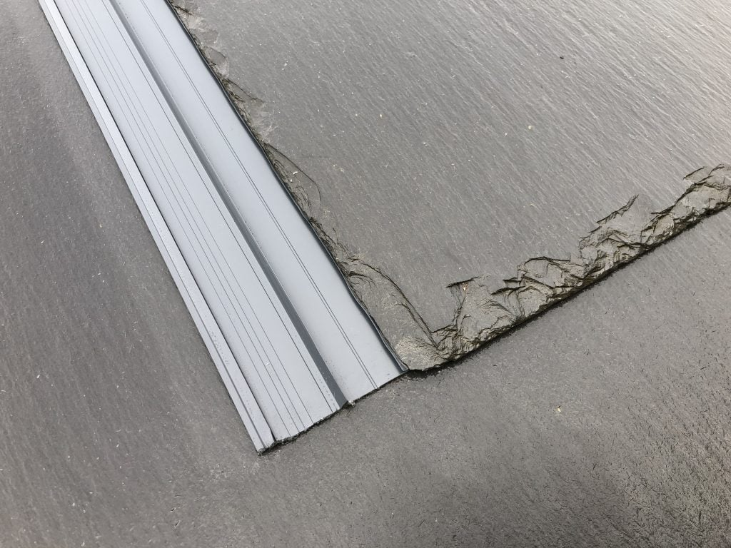 Permavent Easy Slate 600 M Amp M Roofing Supplies