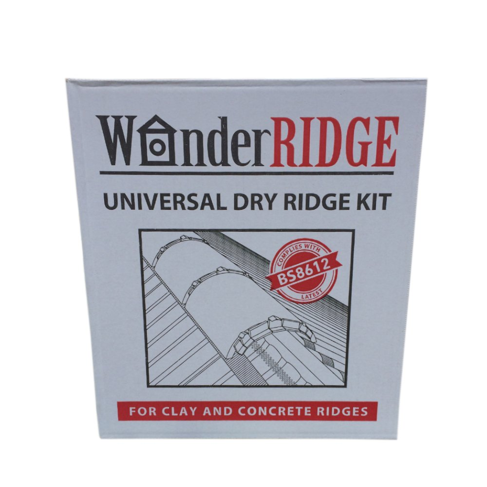 WonderRidge Dry Ridge Kit – 6m
