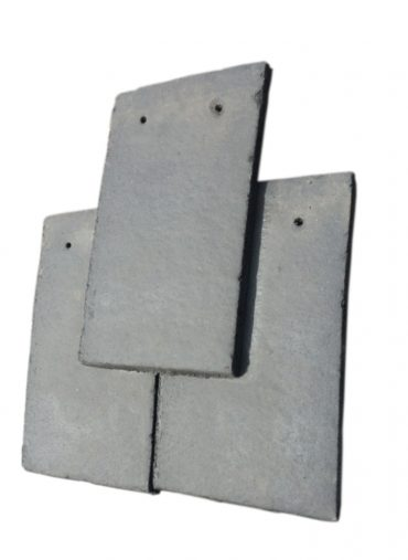 Russell Traditional Plain Tile
