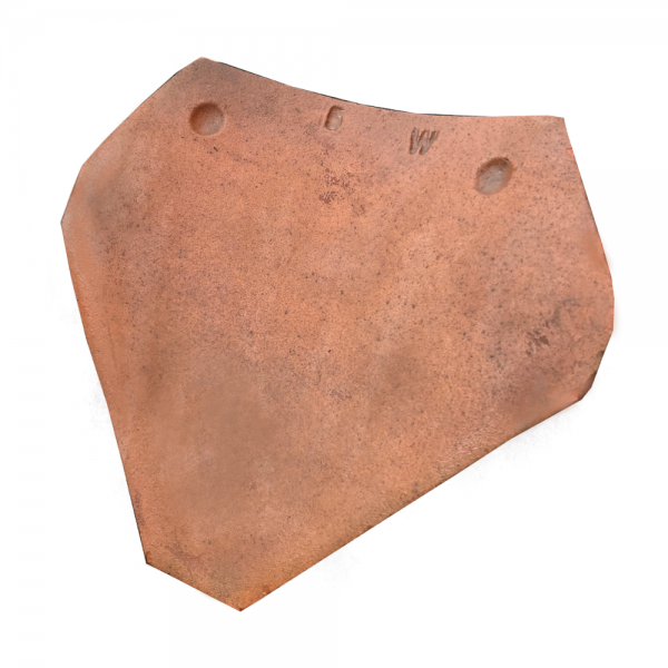 Imerys amber Clay Valley Tiles