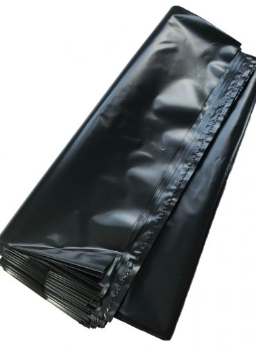 Polythene Rubble Sacks