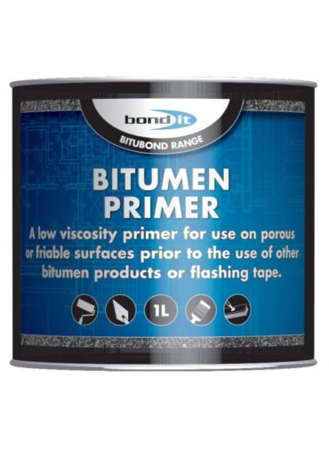 Bond It Bitumen Primer 1L
