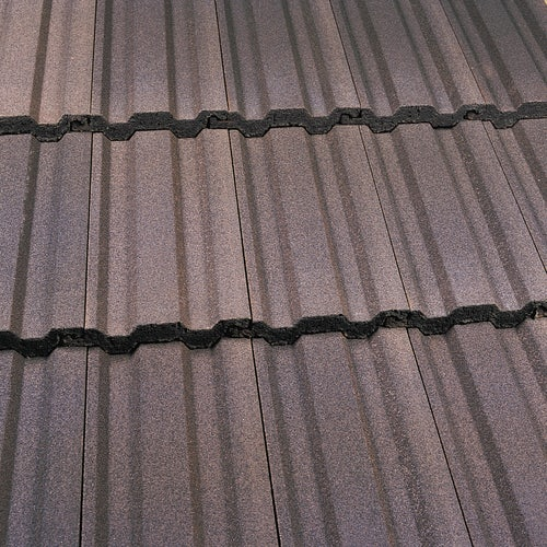 Marley Ludlow Plus Roof Tile Antique Brown