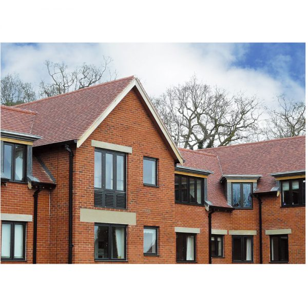 imerys 20x30 quercy roof tile